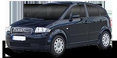 A2 (8Z) 2000 - 2005