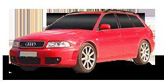 RS4 Avant (B5) 2000 - 2001