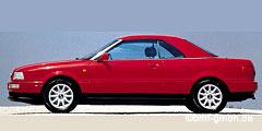 80 Convertible (89) 1990 - 2000