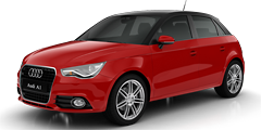 A1 Sportback (8X) 2011 - 2015