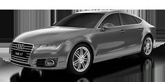 A7 Sportback (4G) 2010 - 2014