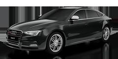 S5 Sportback (B8 (8T)/Facelift) 2011 - 2016