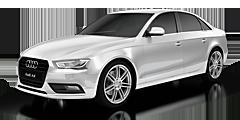 A4 (B8/Facelift) 2011 - 2015