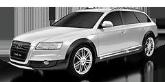 Allroad (4F/Facelift) 2008 - 2011