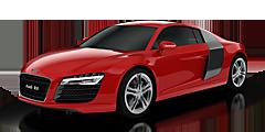 R8 (42/Facelift) 2012 - 2015