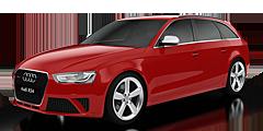 RS4 Avant (B8) 2012 - 2018