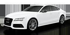 RS7 Sportback (4G) 2013 - 2019