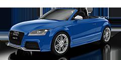 RS Roadster (8J) 2009 - 2014