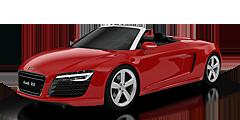 R8 Spyder (42/Facelift) 2013 - 2016