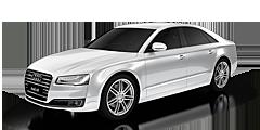 A8 (4H/Facelift) 2013 - 2017