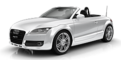Roadster (8J) 2007 - 2010