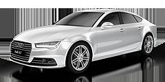 A7 Sportback (4G/Facelift) 2014 - 2018