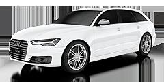 Avant (4G/Facelift) 2014 - 2018