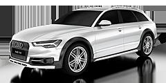 A6 Allroad (4G/Facelift) 2014 - 2018