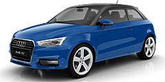 A1 (8X/Facelift) 2015