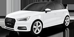 A1 Sportback (8X/Facelift) 2015