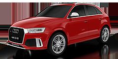 RS Q3 (8U/Facelift) 2015 - 2018