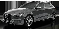 S3 Sportback (8V/Facelift) 2016