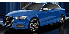 S3 Sedan (8V/Facelift) 2016