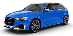 RS3 Sportback (8V/Facelift) 2017