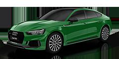RS5 Sportback (B9) 2019 - 2020