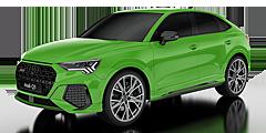 RS Q3 Sportback (F3) 2019