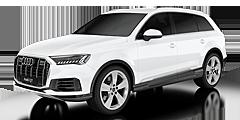Q7 (4M (4L, 4L1)/Facelift) 2019