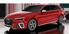 S4 Avant (B9/Facelift) 2019