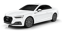 A5 coupe (B9 (F5)/Facelift) 2020