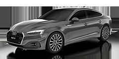 A5 Sportback (B9 (F5)/Facelift) 2020