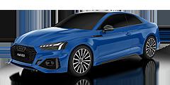 RS5 (B9/Facelift) 2020