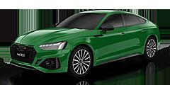RS5 Sportback (B9/Facelift) 2020