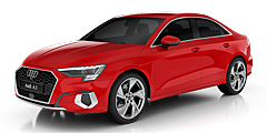 A3 saloon (GY) 2020
