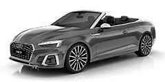 S5 Convertible (B9 (F5)/Facelift) 2020