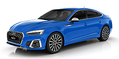 S5 Sportback (B9 (F5)/Facelift) 2020