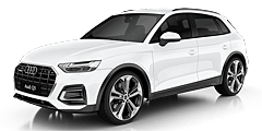 Q5 II (FY/Facelift) 2020