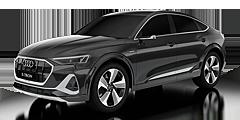 E-Tron S Sportback (GE) 2020