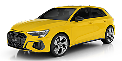 S3 Sportback (GY) 2020
