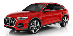 Q5 Sportback (FY) 2021