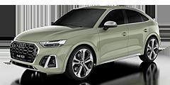 SQ5 Sportback (FY) 2021