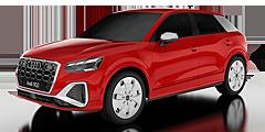 SQ2 (GA/Facelift) 2021
