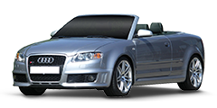 RS4 Convertible (QB6) 2006 - 2009