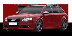 RS4 Avant (QB6) 2006 - 2008