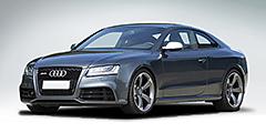 RS5 (B8) 2010 - 2012