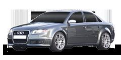 RS4 (QB6) 2005 - 2008