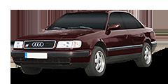 S4 (C4) 1991 - 1994