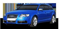 S6 Avant (4F) 2006 - 2012