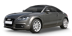 Coupé (8J/Facelift) 2010 - 2014