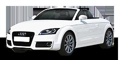 Roadster (8J/Facelift) 2010 - 2015