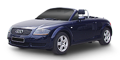 Roadster (8N) 1999 - 2006
